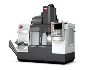 CNC machine HAAS VF-0E